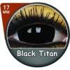 Мини склеры Black Titan