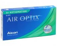Air Optix for Astigmatism (1 шт.)