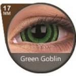 Мини склеры Green Goblin