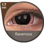 Мини склеры Ravenous